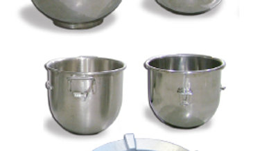 60 Qt Mixer Bowl