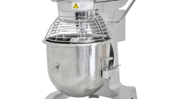 OMCAN MX-CN-0020-G 20QT 1.5hp Commercial Kitchen General Purpose Mixer