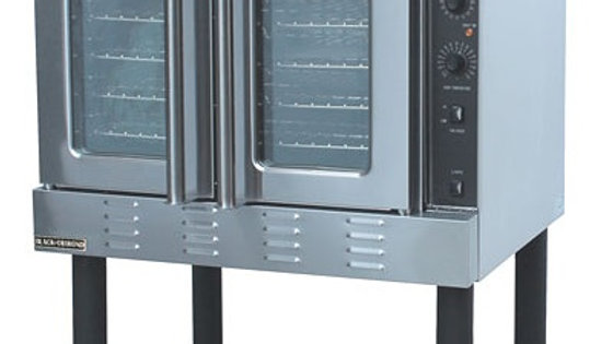 Full Size NAT Gas Convection Oven