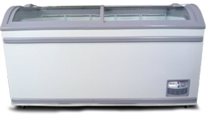 17.7 Cu Ft Ice Cream Freezer