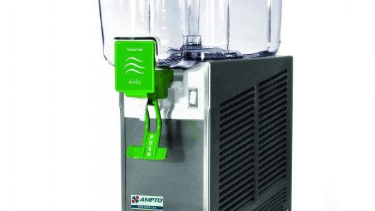 Cold Beverage Dispenser 1 Bowl