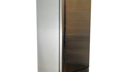 Reach-in 1-Door Stainless Steel Refrigerator