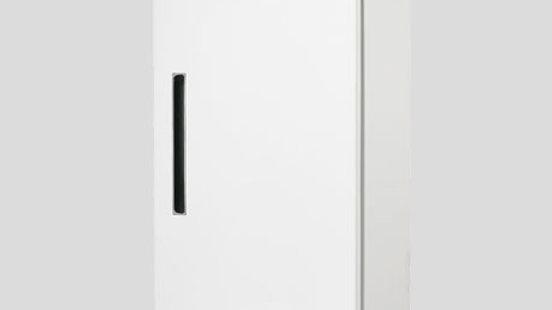 MODEL AWR25 White Exterior Refrigerator