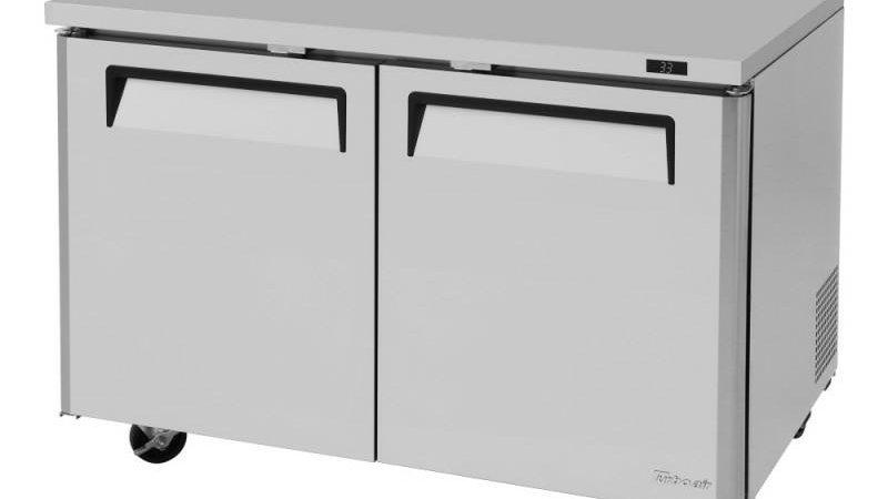 MUR-48-N Turbo Air M3 Series Undercounter Refrigerator