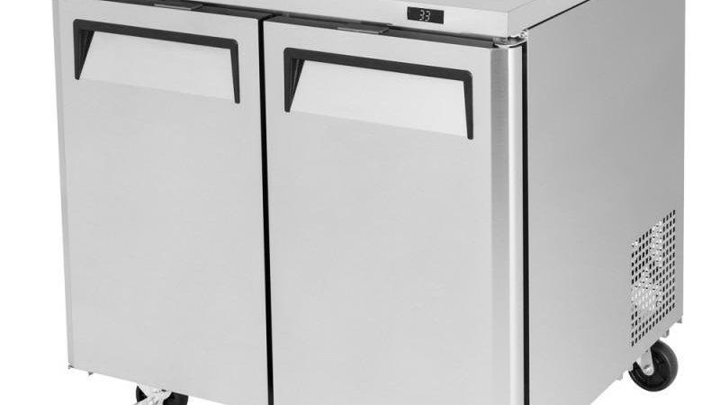 MUR-36-N6 Turbo Air M3 Series Undercounter Refrigerator