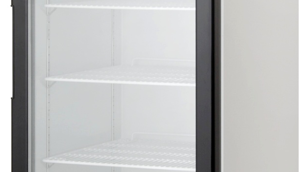 BKGF23-HC Glass Door Merchandiser Freezer