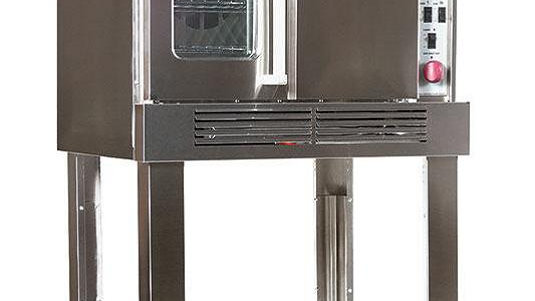 Therma Tek Convection Oven Gas MGFCO-1S