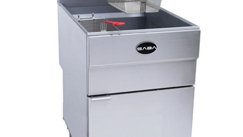 SABA GF85P Propane Gas Fryer