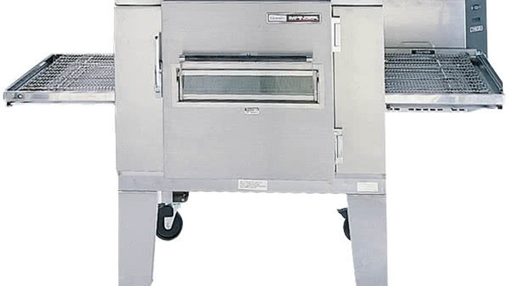 Lincoln Impinger 1 1400 Series FB1 FastBake Single Belt Electric Conveyor