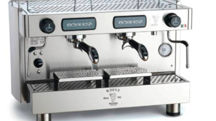 B2013DE2IS4E Fully Automatic Espresso Machine