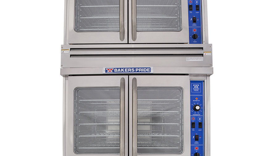 BPCV-G2 Restaurant Series Bakery-Depth, Commercial Convection Oven