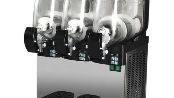 Elite Slush Machines - 3 Bowl Triple 10L