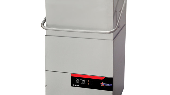Upright  High Temperature Dish Washer