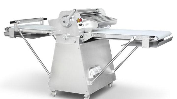 Stainless Steel Floor Model Dough Sheeter