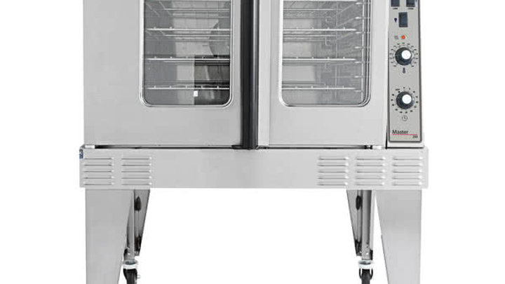 Garland MCO-ES-10-S Single Deck SD Full Size Electric Convection Oven 208V, 1 Ph