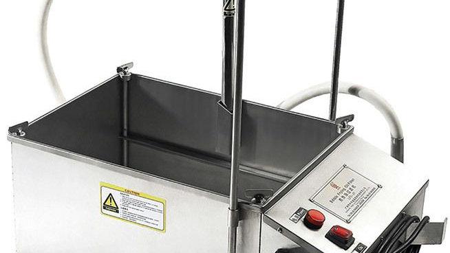Black Diamond BDOF-75 75 Lb Fryer Oil Filter, Mobile