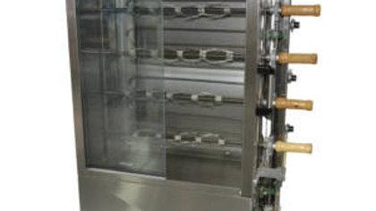 16 Chicken Economy Chicken Gas Rotisserie METAL SUPREME_FRG4VE