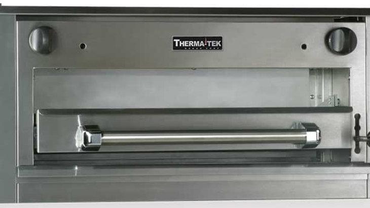 """36"""" Gas Infrared Salamander Broiler Therma-Tek TSM-36"""