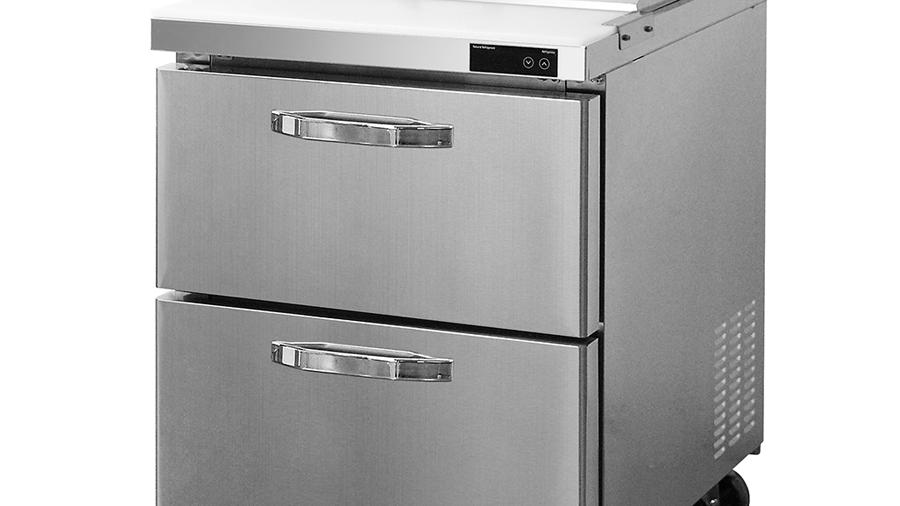 BLPT28-D2-HC Sandwich Prep Drawer