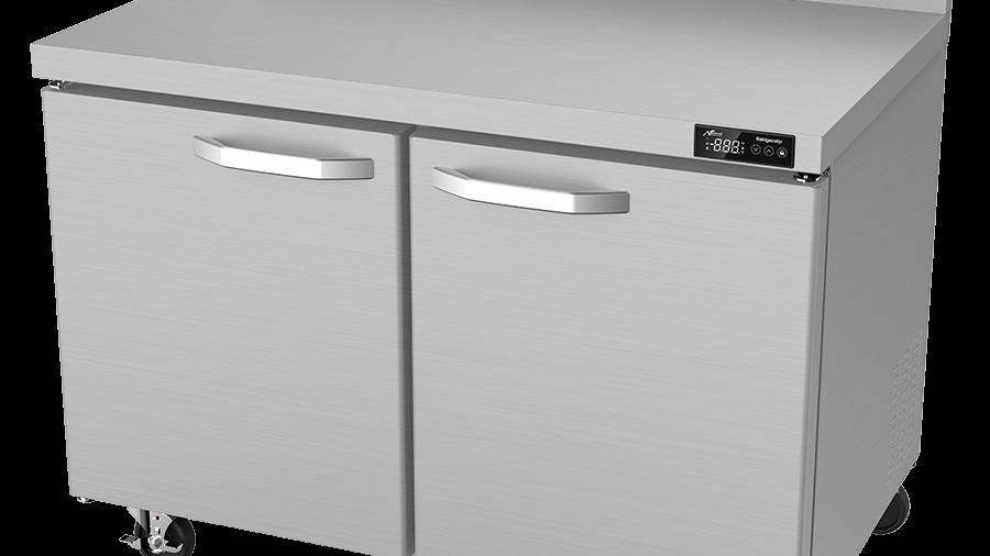 BLUR60-WT-HC Worktop Refrigerator