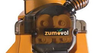 Omcan 39521 (JE-ES-0028-T) Top Zumoval Citrus Juicer, compact, (28) oranges/minu