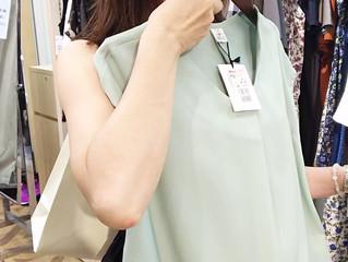 同行ショッピング