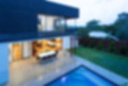 glass pool fencing specialists Newcastle