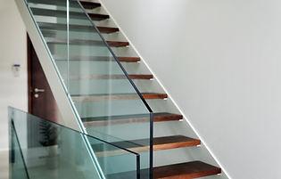 glass balustrading newcastle