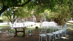 Casamento no Rancho Alegro