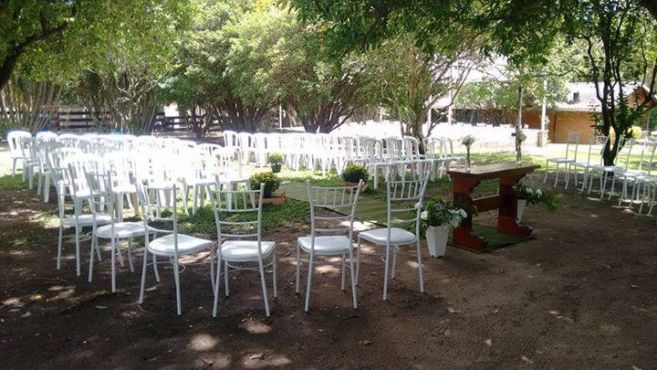Casamento Buffet Rancho Alegro