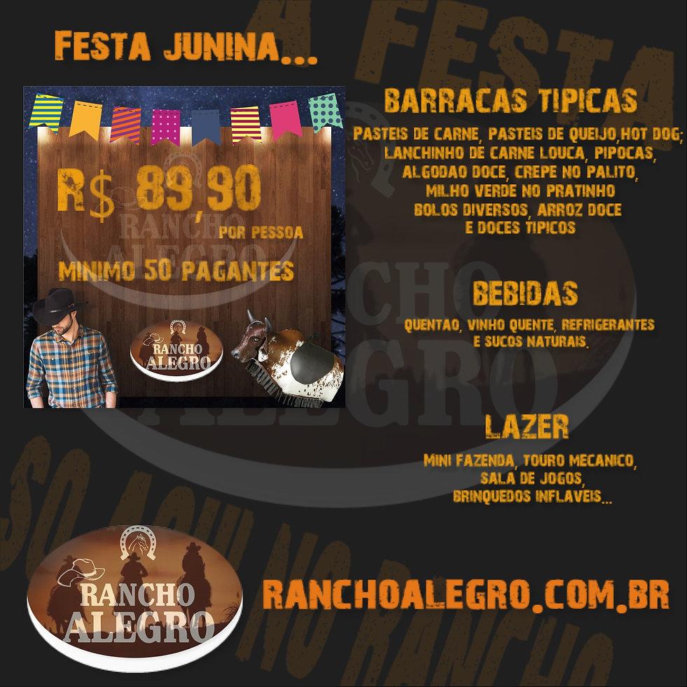 A festa Junina Valinhos, Cardapio festa junina, Cardapio festa caipira, buffet infantil valinhos, buffet rural campinas sp