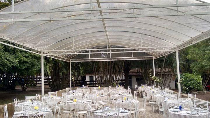 Tenda Rancho Alegro