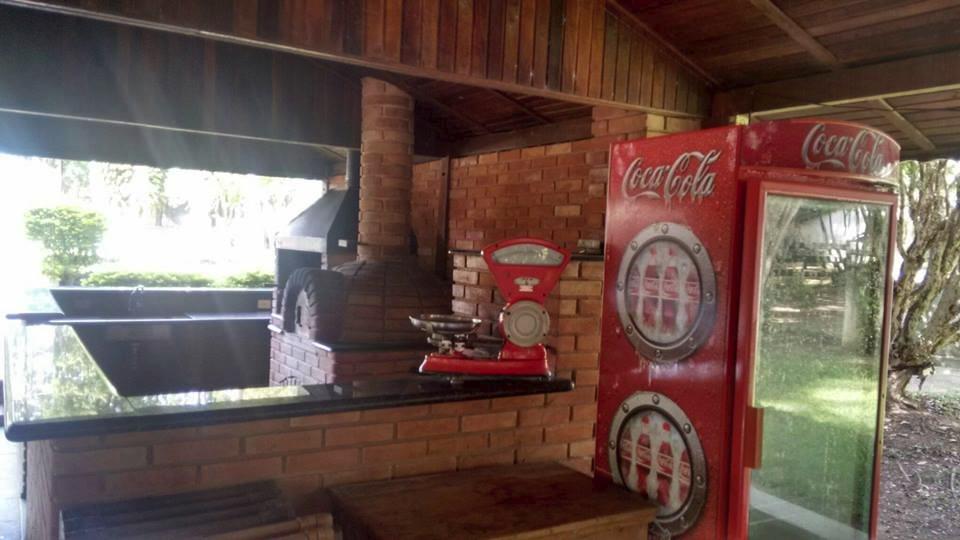 churrasqueira Rancho Alegro