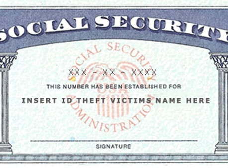 Why should you register with Social Security Administration?