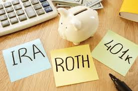 Does SECURE Act favor Roth IRA?