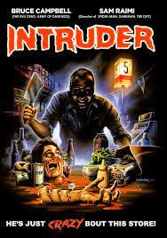INTRUDER (1989)