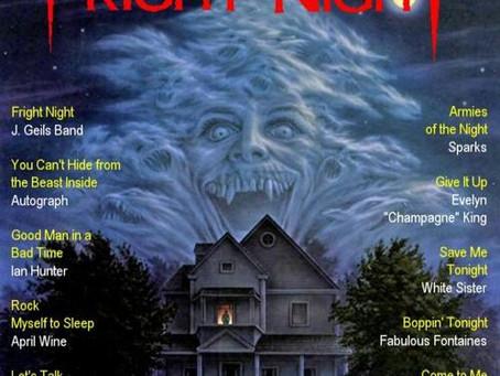 J. Geils Band - Fright Night (Soundtrack)