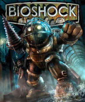 BIOSHOCK (PS3/XBOX360)