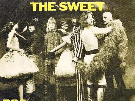 Sweet - Ballroom Blitz