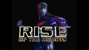 RISE OF THE ROBOTS (MEGADRIVE/SNES)