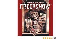 Creepshow (score)
