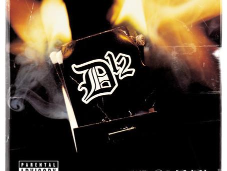 D12 w/Eminem - Blow My Buzz