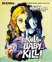 KILL, BABY, KILL (1966)
