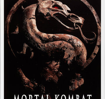 MORTAL KOMBAT THE MOVIE (1995)