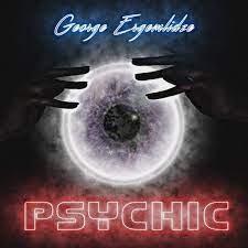 George Ergemlidze - Psychic
