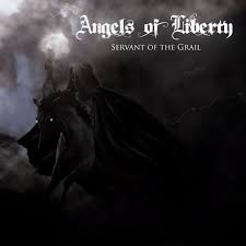 Angels of Liberty - Son of the Serpent