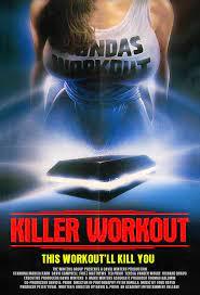 Killer Workout - Rock and Rock