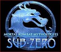 MORTAL KOMBAT MYTHOLOGIES: SUB ZERO (N64/PS2)
