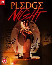 PLEDGE NIGHT (1990)