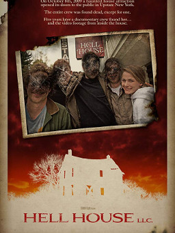 HELL HOUSE (2015)